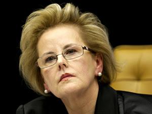 Ministra Rosa Weber STF (Foto: Felipe Sampaio/SCO/STF)