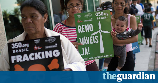 Protect indigenous people to help fight climate change, says UN rapporteur | World news | The Guardian