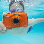 Nikon Coolpix W150: la compatta impermeabile e resistente - HDblog
