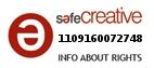 Safe Creative #1109160072748