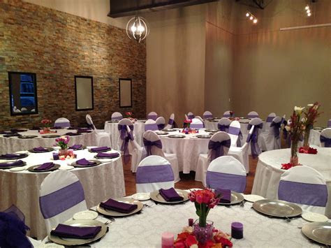 Banquet Hall for Small Wedding Venues