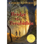 Harper Collins Publishers Hc-0064401847 Bridge To Terabithia
