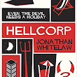 #Review HellCorp by @JDWhitelaw13 @urbanebooks