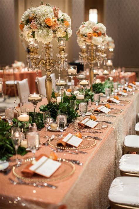 118 best images about Candelabra Centerpieces on Pinterest