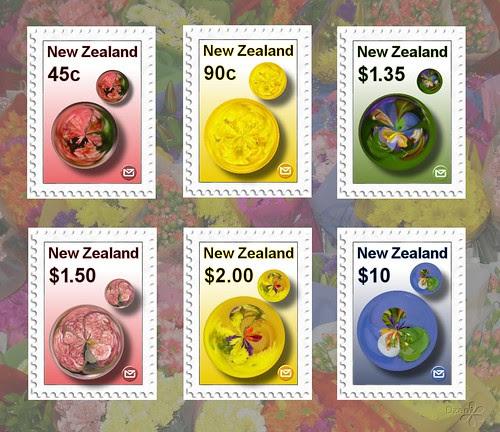 Amazing Stamps