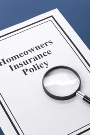 Maintain adequate homeowners insurance coverage