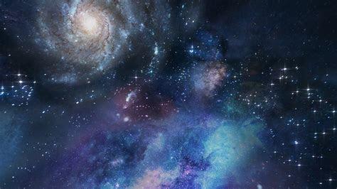 universe hd wallpaper