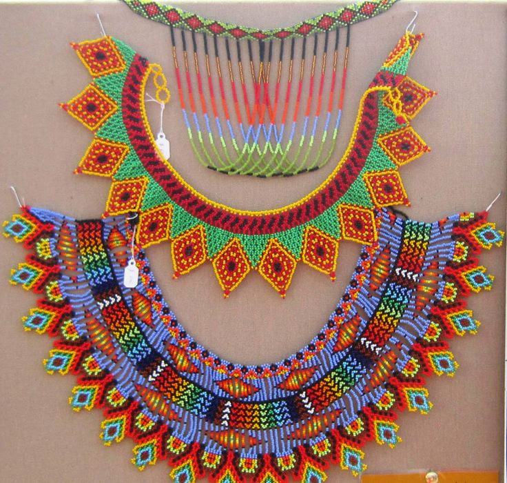 WOW. #heartbeadwork