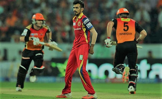 Sunrisers Hyderabad (SRH) vs Royal Challengers Bangalore (RCB) IPL 2017 Match Prediction, Live Score, Preview, Squads And Live Telecast - Play Caper