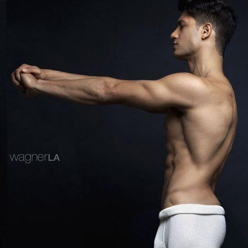 Recent shoot with Wilhelmina LA model Asaf Goren. @wagnerla @asafgoren1 @wilhelminala #wagnerla #davidwagner #malemodel #model #fashion #fashionphotographer #fashionphotography #fitnessphotography #sexyguys #sexy #hunk #malephotography #malefashion...