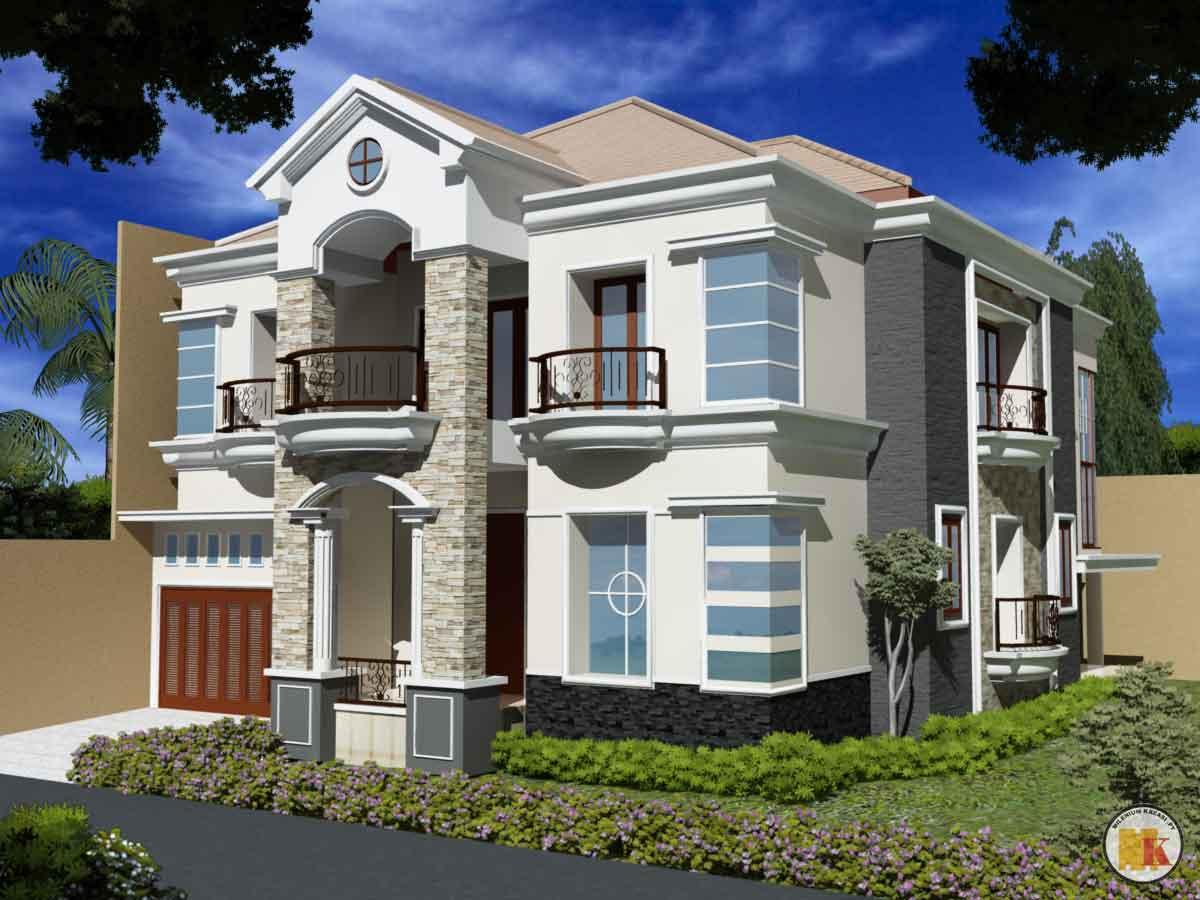 Download Foto Rumah Minimalis 2 Lantai Desain Rumah Minimalis