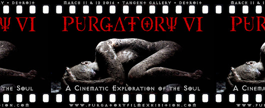 Purgatory Film Exhibition - A Cinematic Exploration of the Soul