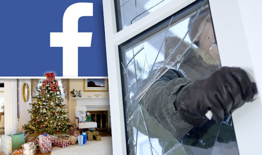 Facebook WARNING: 5 social media posts you should NEVER share over the Christmas holidays