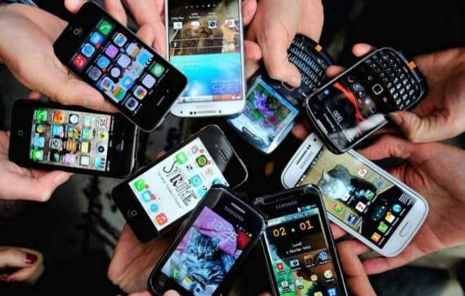 Resultado de imagem para Descubra como melhorar o sinal no seu celular