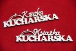 Książka Kucharska zestaw słów