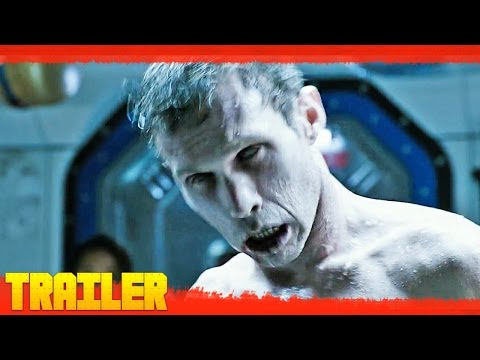 Alien: Covenant (2017) DVDRip Audio Español Latino - Hackstore