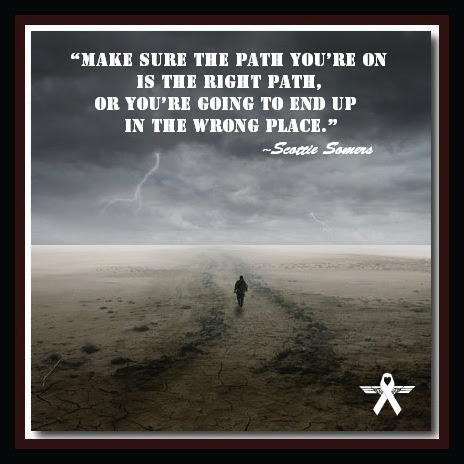 Choose The Right Path Wwwpicswecom