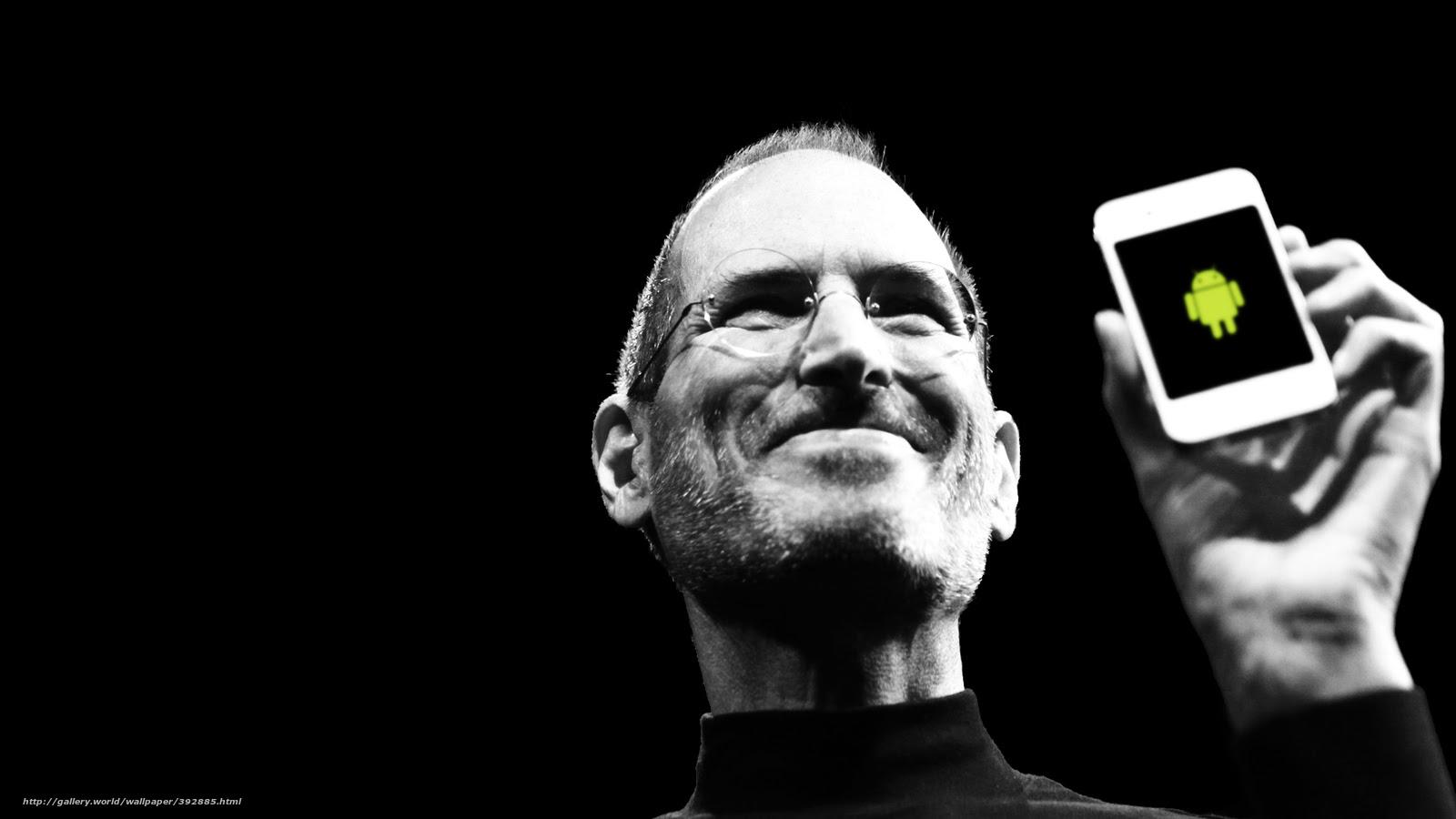壁紙をダウンロード スティーブ ジョブズ 世界を変えた男 Ipodの