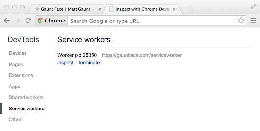 Introduction to Service Worker: How to use Service Worker - HTML5 Rocks