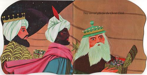 The Christmas Angel Book 7
