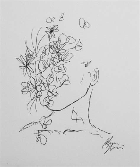 nobutterfliesallowed art   art art drawings
