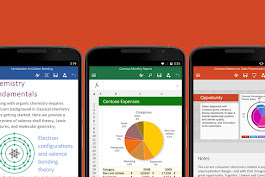 Office for Android and iPhone updated with new features