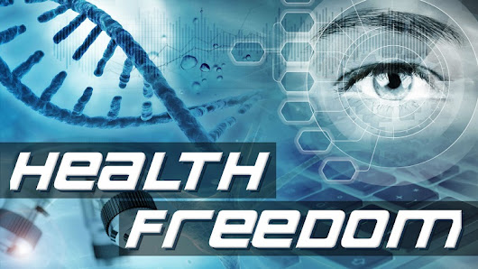 Antifragile health freedom - Limitless Mindset