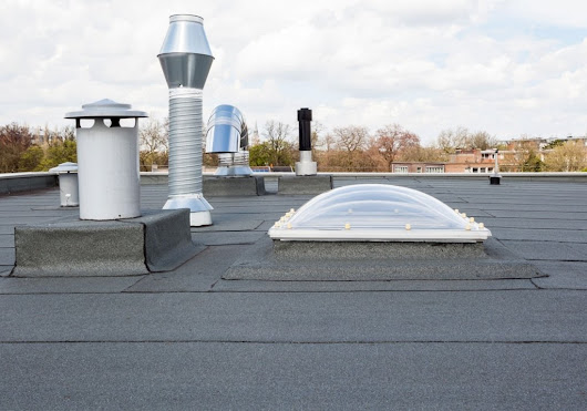 Will A New Roofing System Add Value To Your Commercial Property?