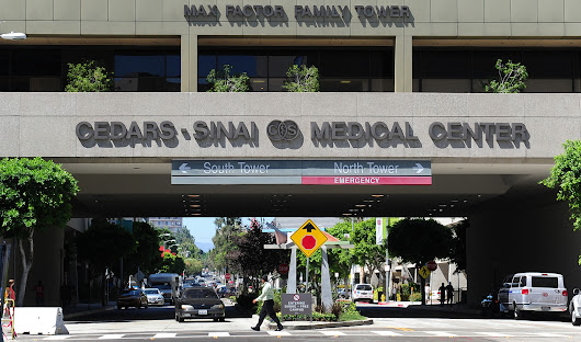 Superbug outbreak extends to Cedars-Sinai hospital, linked to scope
