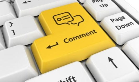 5 Proven Reasons Why People Comment On Blog Posts