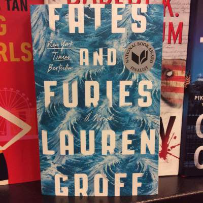 Fates and Furies Book Review - Arlene's Book Club