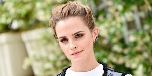 Emma Watson Had The Perfect Response To Sadiq Khan's Tweet About First Female Statue