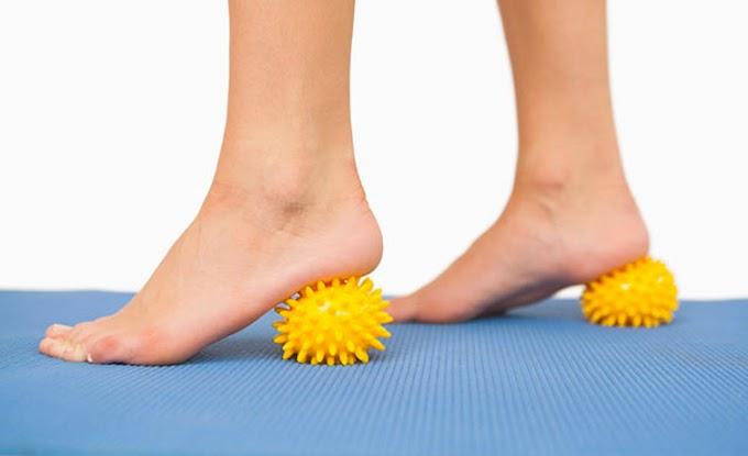 Topuk dikeni nasıl tedavi edilir fizik tedavi ile bu sorundan kurtulun! | Beklentiler.com