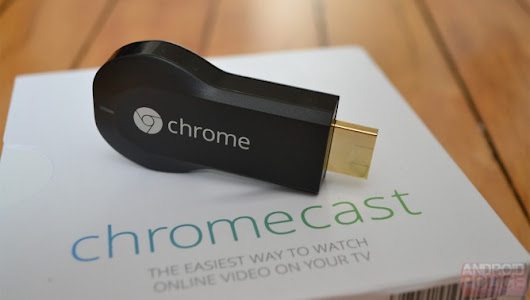 New Chromecast Buyers Will Get 2 Free Months Of Hulu Plus From October 1st Until The End Of December