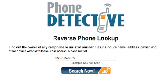 reverse phone number lookup location using phonedetectivecom best free phone number lookup