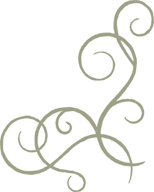 Corner Swirl