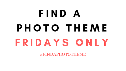 TGI FRIDAY people! ♥ #findaphototheme and join in! This post is abo...