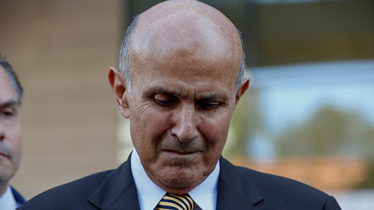 Former LA County Sheriff Lee Baca found guilty in retrial on obstruction charges |