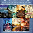 A Colleen Coble Starter Kit: Seven Romantic Suspense Novels - Kindle edition by Colleen Coble. Religion & Spirituality Kindle eBooks @ Amazon.com.