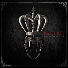 Lacuna Coil - Broken Crown Halo, available on Amazon.com