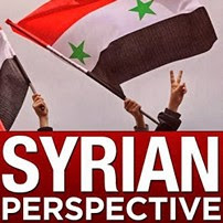 Ziad Fadel, a Syrian perspective...