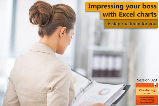 CP029: Impress your boss with Excel charts – 6 step road map for you | Chandoo.org - Learn Microsoft Excel Online