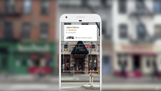 Google Lens Soon Coming to All Android Users