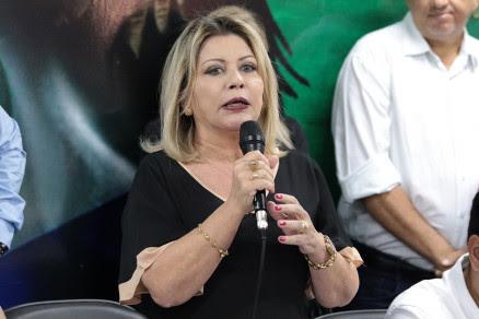 Selma Arruda 24-07-2018
