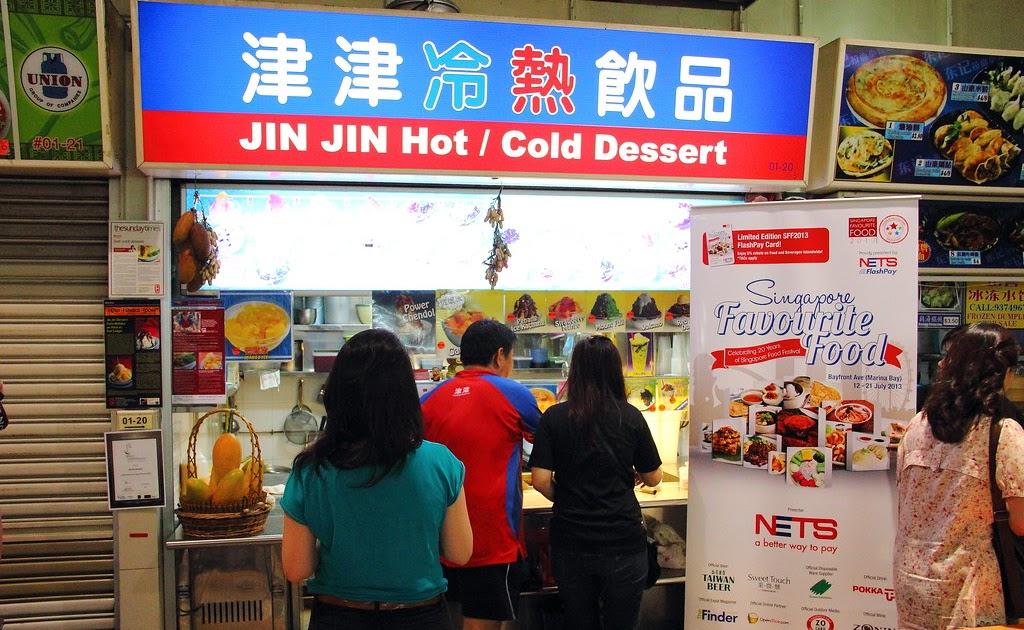 Best Market Stall Food Ideas
