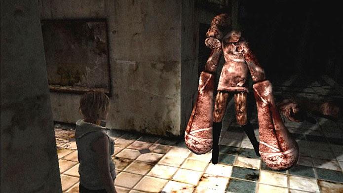 O design do Closer representa uma ligação entre o segundo e terceiro game (Foto: Divulgação)