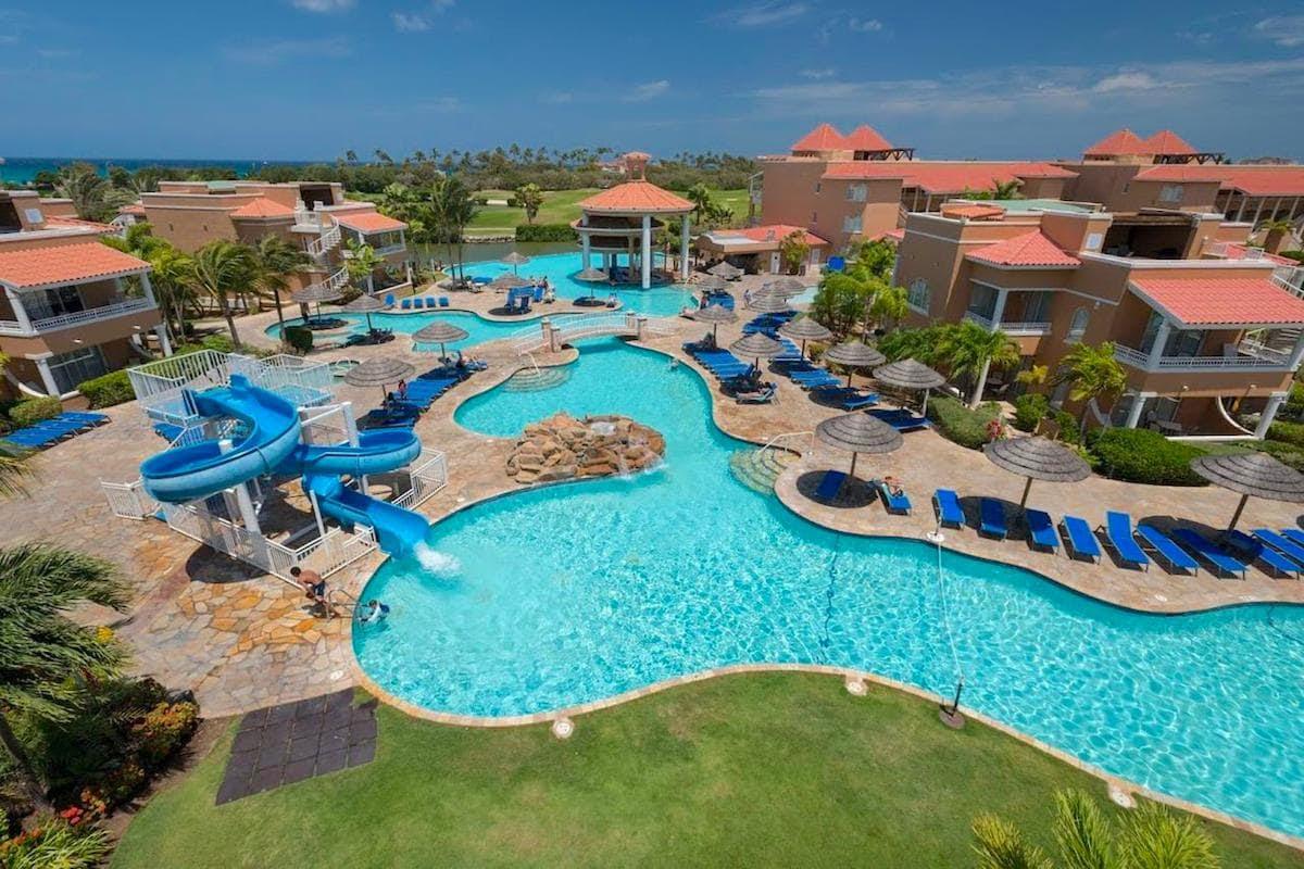Best All Inclusive Resorts in Aruba  Beaches of Aruba