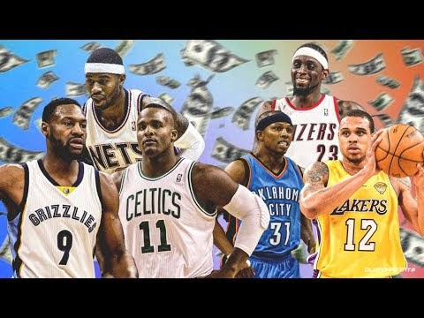 18 former NBA players arrested by federal authorities in alleged health ...