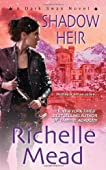 Shadow Heir (Dark Swan, #4)