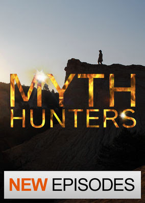 Myth Hunters - Series 3
